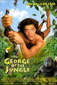 ver george de la jungla
