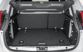 vauxhall mokka trunk comparison lada xray cross 2017 vs vauxhall mokka 1 7 cdti