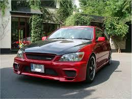 lexus altezza turbo 1999 toyota altezza turbo u0026 high tech performance catalog cars