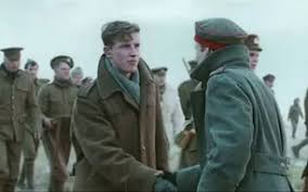 western front witness the christmas truce u2013 december 1914