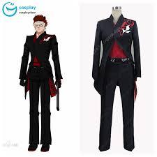 adam and costume rwby adam taurus costume cosplayclass