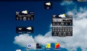 telecharger meteo sur le bureau weather live pour android télécharger gratuitement