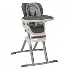 Graco High Chair Graco Swift Fold Lx High Chair Mason Graco Slim Spaces High Chair