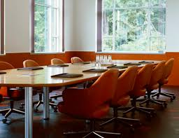 Conference Table With Chairs Propeller Conference Table Knoll