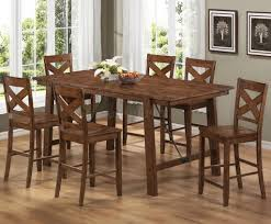 Dining Room Pub Table Sets by Cerpa Us Bar Height Dining Room Table Html