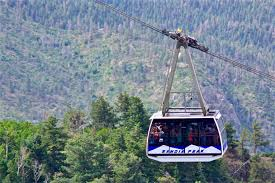 sandia peak ski tramway sandia peak tramway