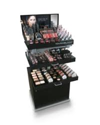 professional makeup stand youngblood to unveil new stand at salon melbourne professional