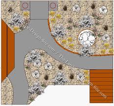Backyard Blueprints Backyard Design Plans