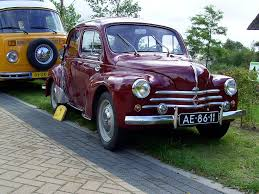 1959 renault 4cv 1959 renault r4 1062 david van mill flickr