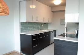 All White Kitchen Cabinets Black Kitchen Cabinets For Your Minimalist Kitchen Amazing Home