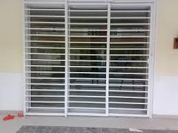 Safety Door Designs Sliding Door Grilles U0026 Sliding Door Grills