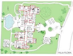 villa flora luxury vacation home rental