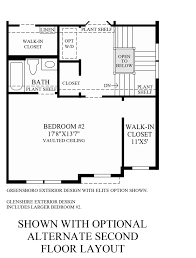 small house layout laurel ridge the meadows the bradbury home design