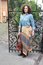 Ralph Lauren Blankets Blanket Wrap Skirt As Time Goes Buy