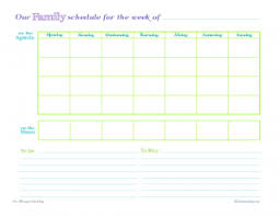 time design planner personal planner free printables