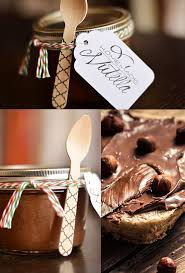 homemade nutella nutella food gifts and homemade