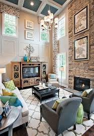Best Living RoomsFamily Rooms Images On Pinterest Living - Wall decor ideas for family room