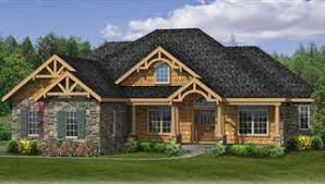 country house plans with porches low french u0026 english home plan
