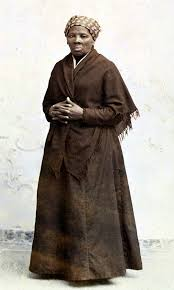 robe de mariã e colorã e harriet tubman