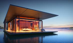 boat house in indonesia a modern floating house u2039 architects and artisans