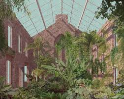 Winter Garden Courthouse - assemble tag archdaily
