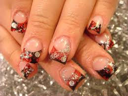 color acrylic nails designs image collections nail art designs