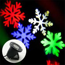 aliexpress buy rgb led snowflake lights waterproof outdoor
