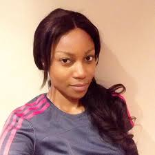 naigerian actresses hairstyles be warned actress yvonne nelson has some advice for nigerian