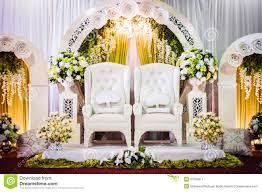 wedding decoration stock image image 31554611