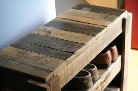 pallet shoe rack 101 pallets