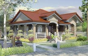 house design modern bungalow new of philippines bungalow house design images home beach models