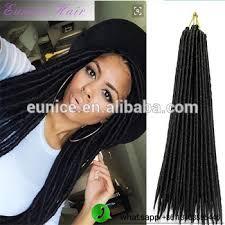 types of crochet hair 2016 dread locks crochet braid hair extension type 2x mambo havana