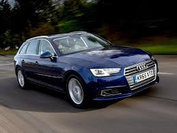 audi a4 avant 2 0 tdi 150 ultra sport car review offering