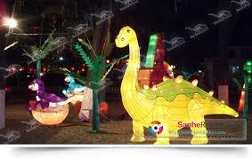 sh sl023 festival size dinosaur atmosphere
