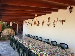 Englische Schlafzimmerm El Ferienwohnung Complejo Finca Picacho Spanien Tejina Booking Com