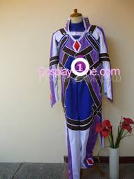 Kratos Halloween Costume Kratos Aurion Tales Symphonia 2 Cosplay Costume