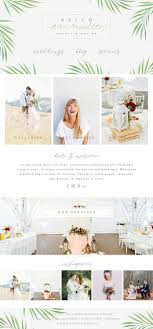 wedding planner website best 25 wedding website templates ideas on web design