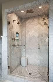 master bathroom shower bathroom interior chevron marble tile shower for bathroom showers