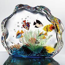 murano glass aquarium murano glass aquarium repin by