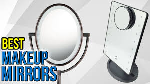 Makeup Mirrors 10 Best Makeup Mirrors 2017 Youtube