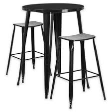 Bed Bath And Beyond Outdoor Furniture by Buy Bar Set Patio Furniture From Bed Bath U0026 Beyond