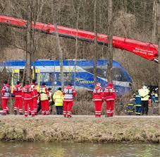 Krankenhaus Bad Aibling Bad Aibling Fahrdienstleiter Wollte Offenbar Züge Via Notruf