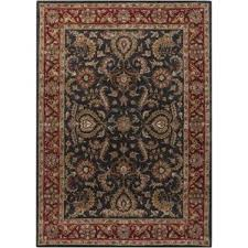 Brown And Blue Area Rug by Green Rugs You U0027ll Love Wayfair
