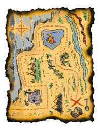 treasure map treasure map 1 tim s printables