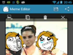 Picture Editor Meme - meme rage photo editor 1 1 2 free download