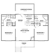 two farmhouse plans 2 bedroom cottage plans 2 bedroom cottage designs two bedroom