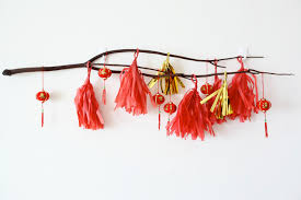 New Year Decoration Ideas Home Sam Is Home Chinese New Year Decoration Ideas