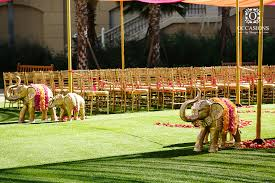Elephant Decorations Aisle Decor Occasions By Shangri La Wedding Decorations