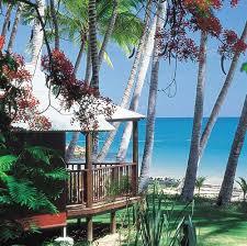 ellis beach oceanfront bungalows campground in ellis beach