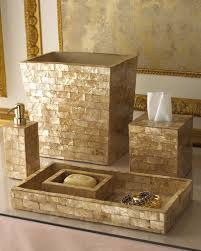 Camo Bathroom Accessories by Gold Bathroom Accessories Uk